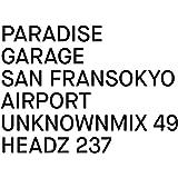 SAN FRANSOKYO AIRPORT(カセット:ダウンロード・コード封入) [HEADZ237]