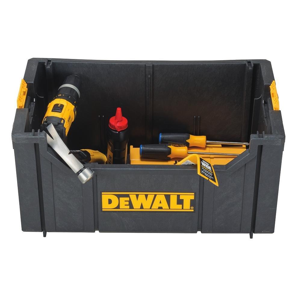 Dewalt DWST08205 ToughSystem Tote by DEWALT (Image #1)