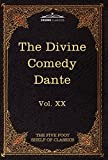 img - for The Divine Comedy: The Five Foot Shelf of Classics, Vol. XX (in 51 Volumes) book / textbook / text book
