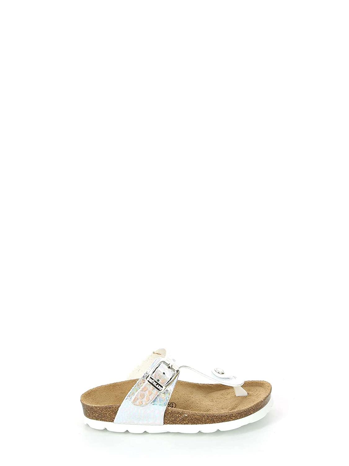 Grunland Junior CB0656 Flip Flops Kind White 31 22H2Yhdq0u