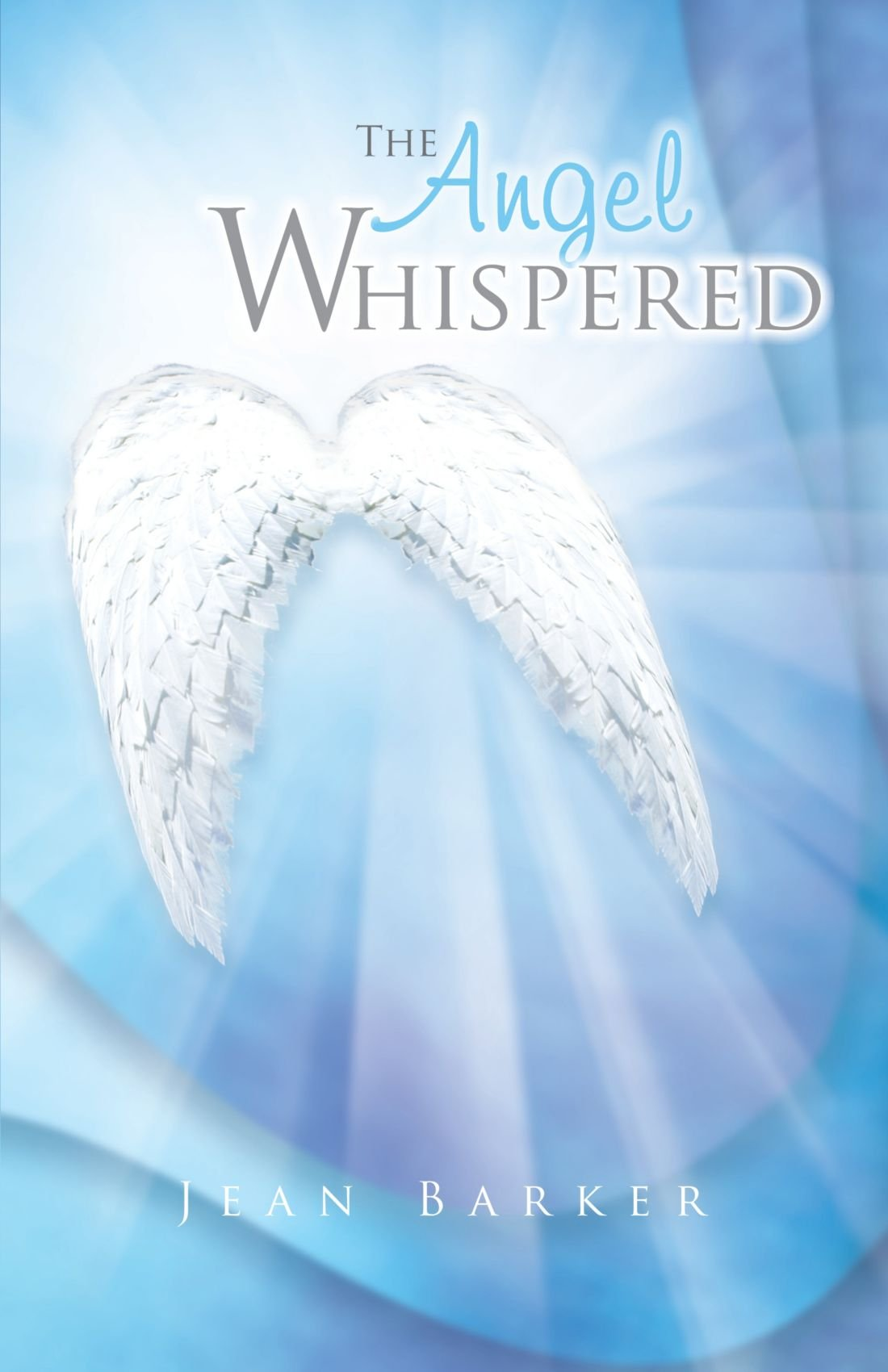 Download The Angel Whispered PDF