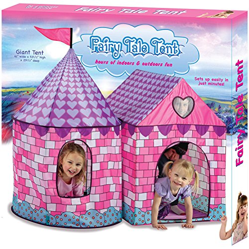 Etna Fairy Tale Tent (Discontinued by manufacturer)