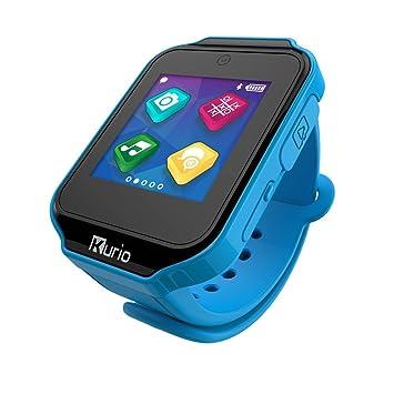 Kurio Smart Watch Blue