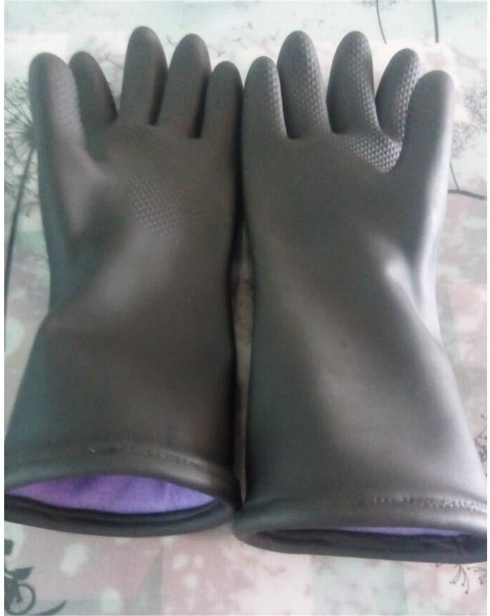 HAOLY 抗バイト手袋 犬のトレーニング用 猫キャッチPET 動物の防止バイト 保護 厚手の手手手袋 35cm long rko2zf-A35cm long B07K548KW4 A 35cm long