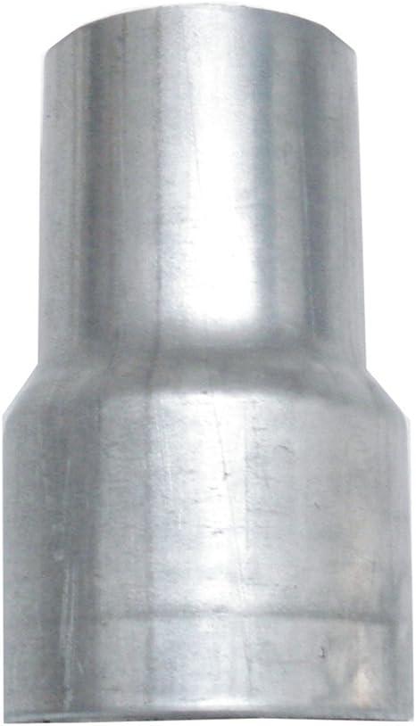 Acier inoxydable 52 mm à 42 mm Adaptateur Système D/'échappement échappement tube réducteur