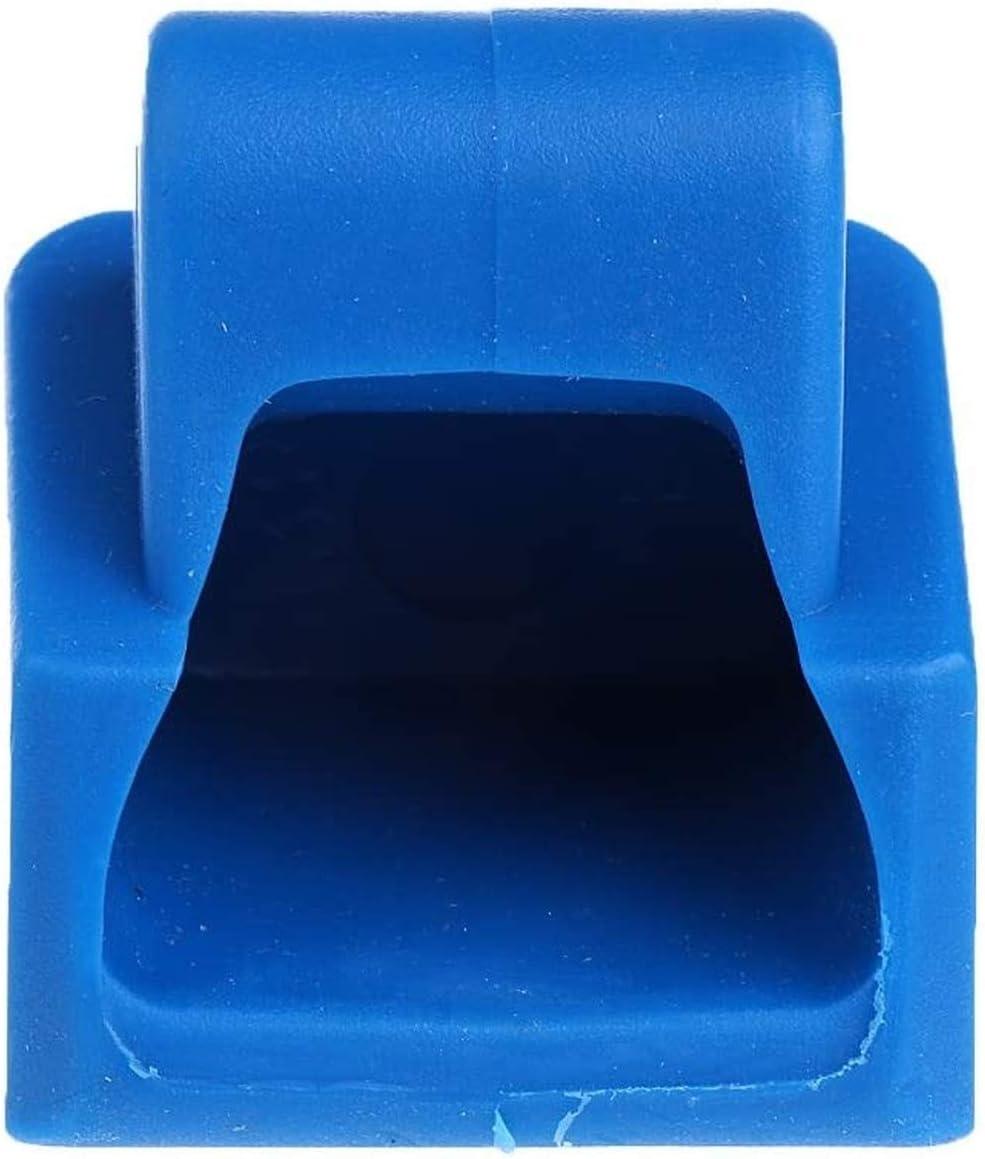 Rollschuh-Zubeh/ör Blau SGerste Bremsstopper f/ür Inline-Skate-Bremse