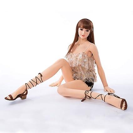 Amazon.com: YAMADIE - Muñeca de silicona para adultos, 66.1 ...