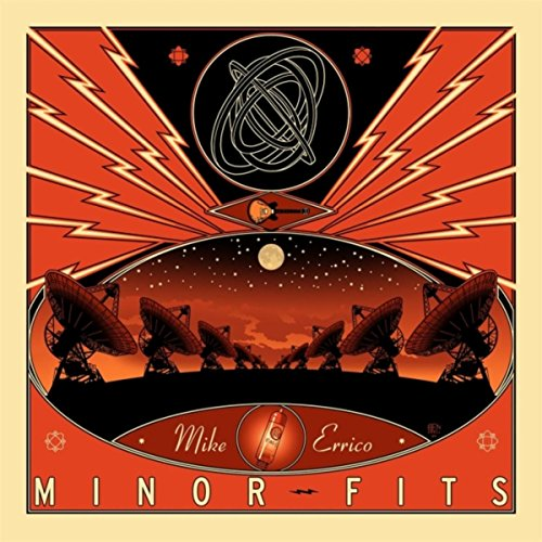 Minor Fits, Mike Errico