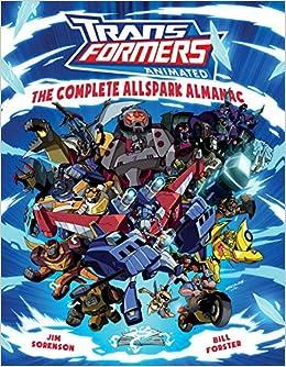 Amazon | Transformers Animated...