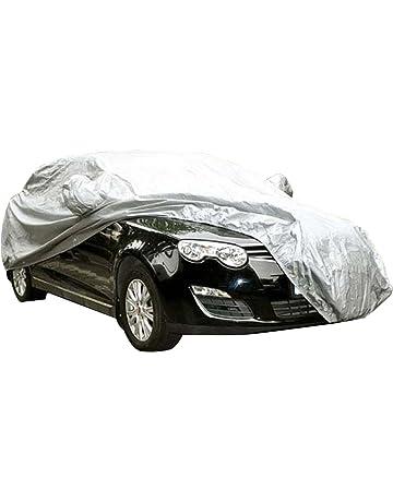 logei® cubierta del coche a prueba de agua lonas llenas de garaje cubierta exterior especial