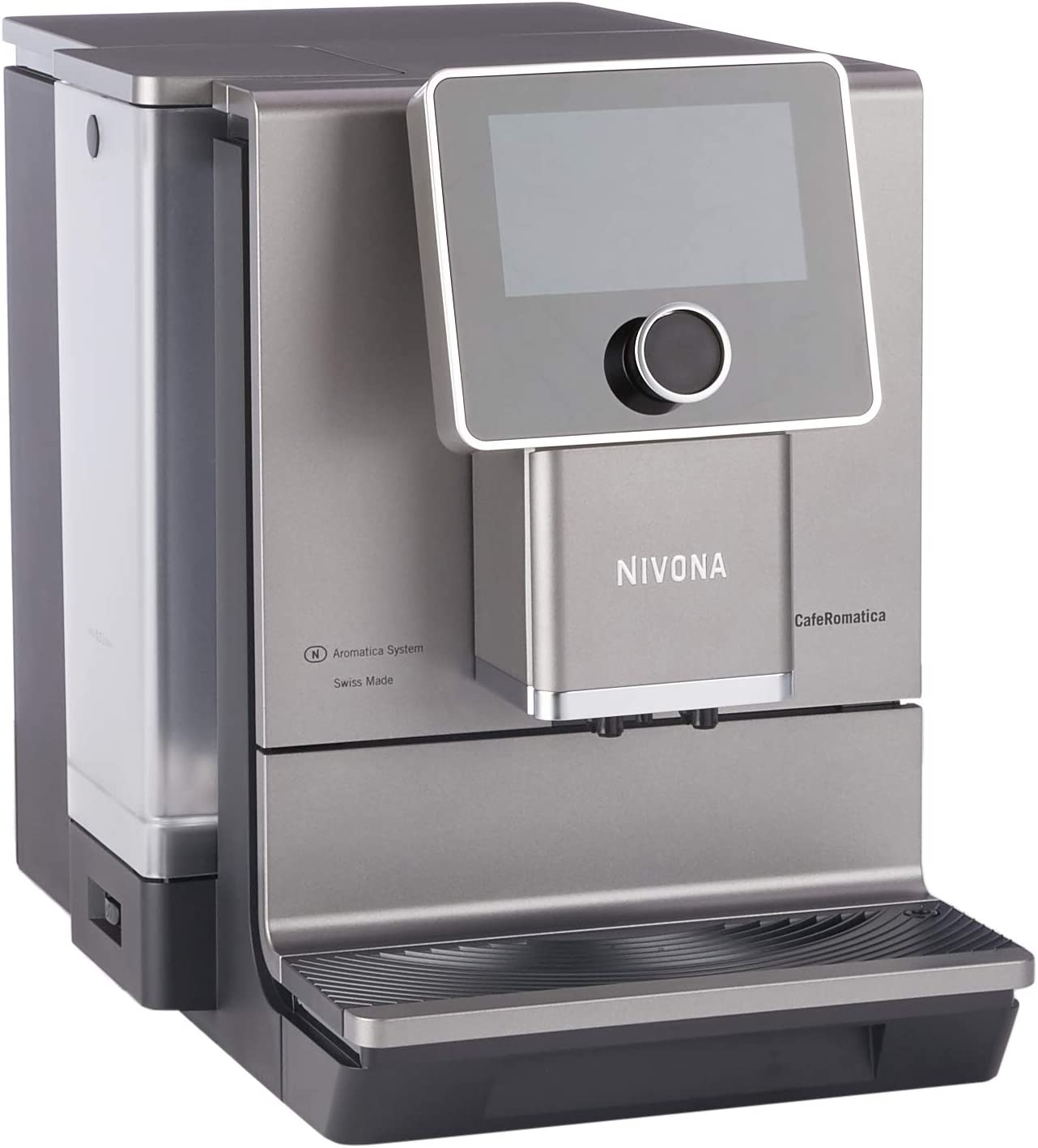 Nivona Kaffeevollautomaten Vergleich