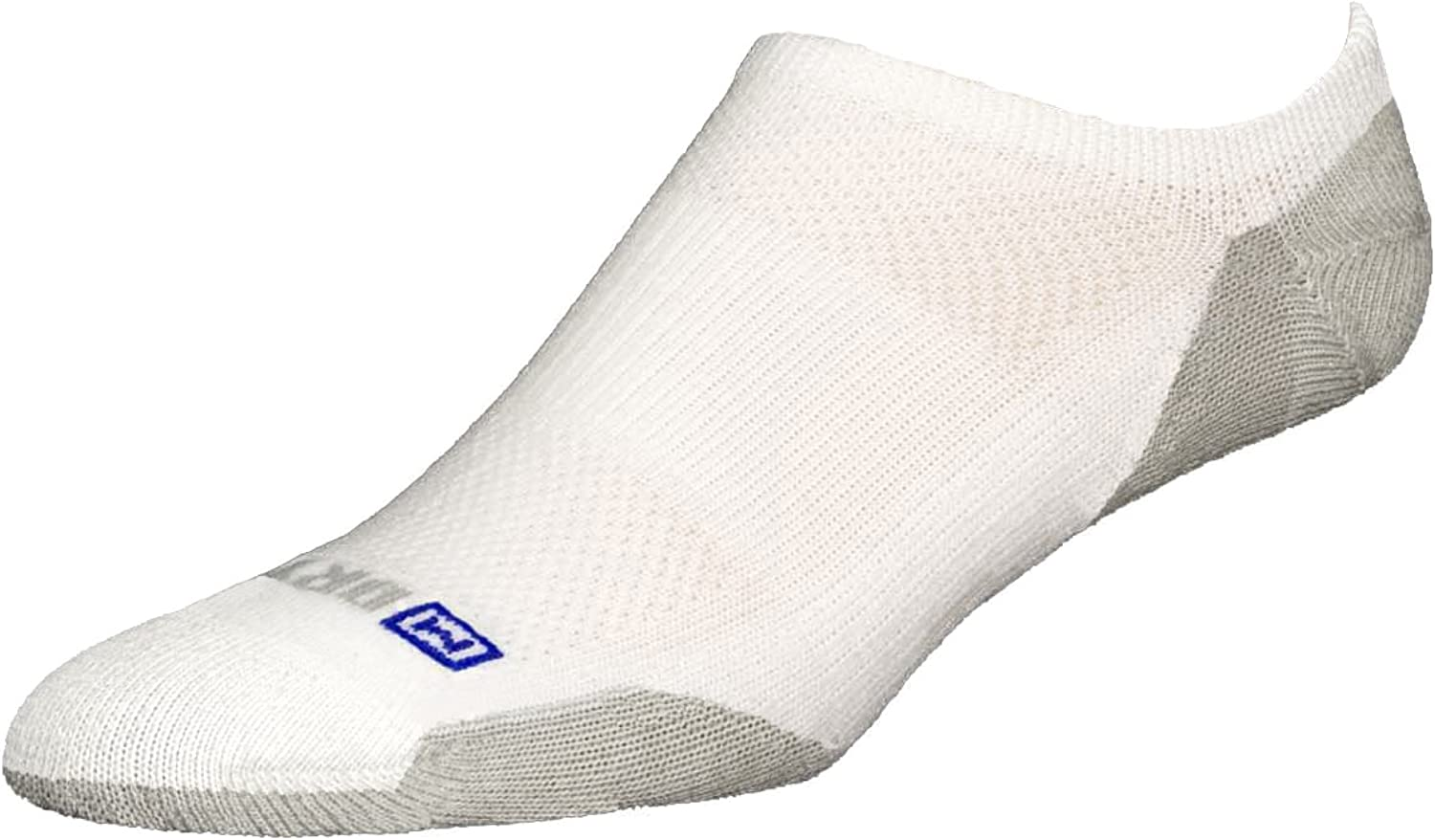 Drymax Men's/Women's Sport Lite Mesh No Show Socks
