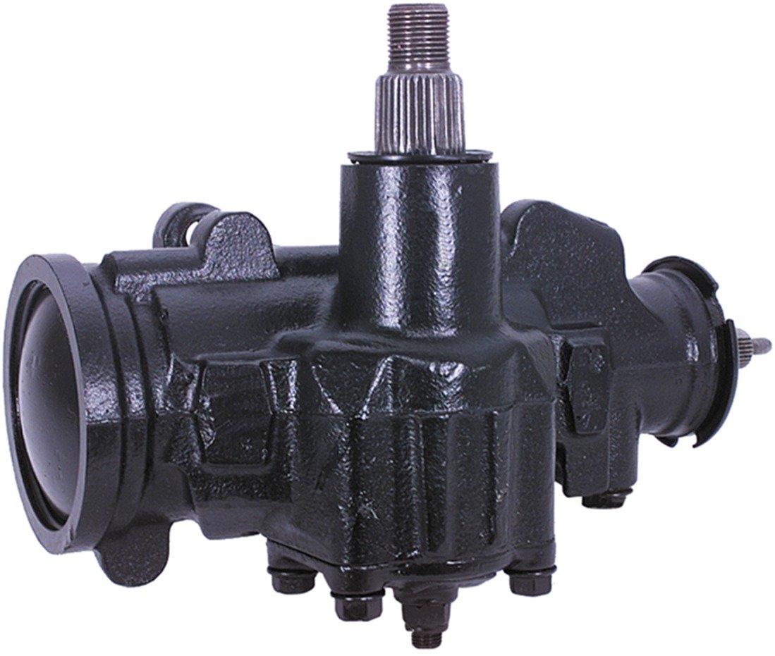 Cardone 27-7555 Remanufactured Power Steering Gear