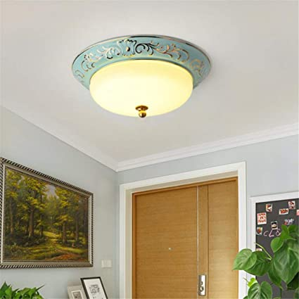 Amazon Com Zm3 Night Light Simple Master Bedroom Ceiling Lamp