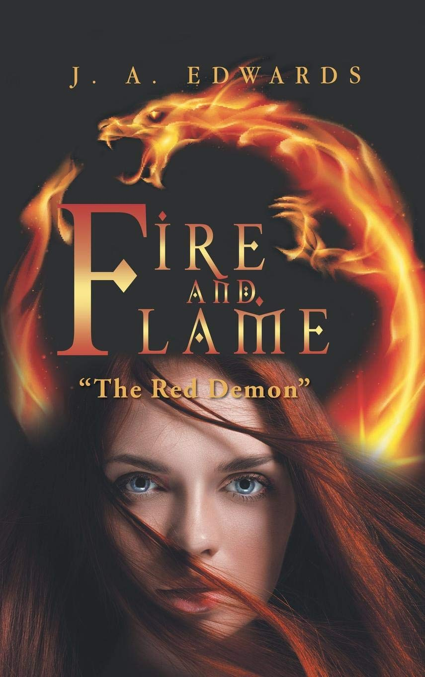 Download Fire and Flame: The Red Demon ebook