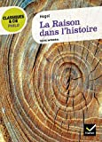 img - for La Raison Dans L'Histoire (French Edition) book / textbook / text book