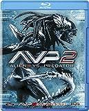 AVP2 エイリアンズVS.プレデター [AmazonDVDコレクション] [Blu-ray]
