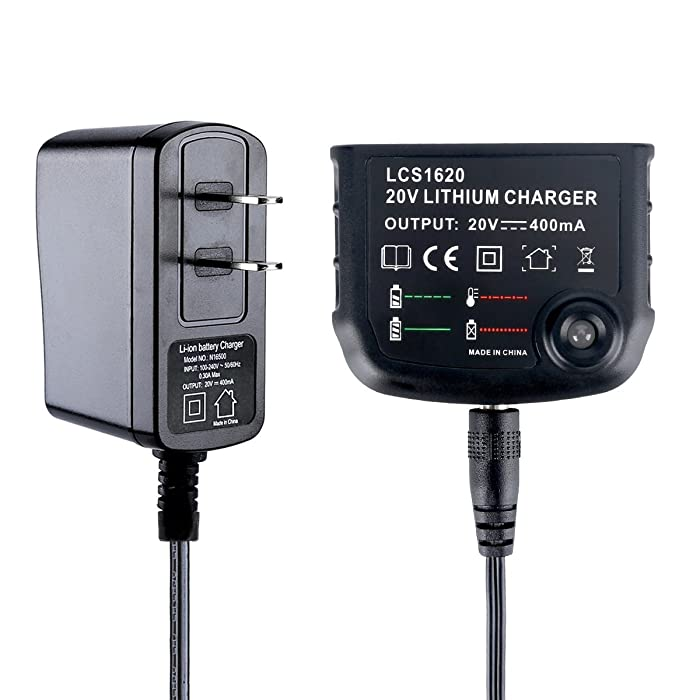 Top 10 Black And Decker Storm Station Ac Adaptor