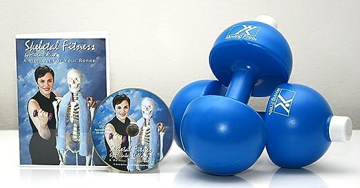 Amazon com: Skeletal Fitness by Mirabai Holland Osteoporosis