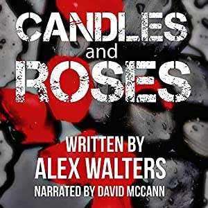 Candles and Roses Audiobook