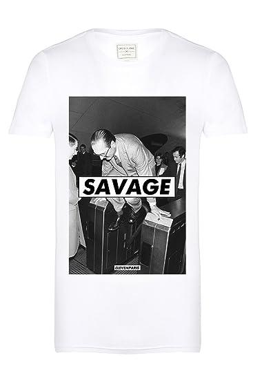 Eleven Paris - T-shirt - Homme - T-shirt