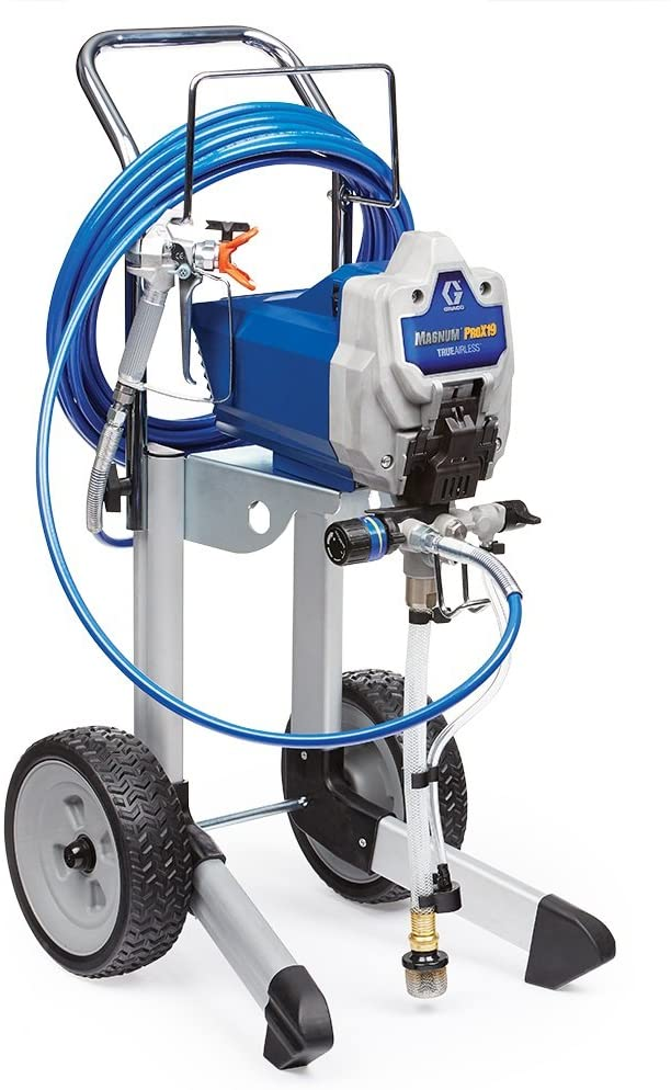 Graco Magnum ProX19 Cart Paint Sprayer - 17G180