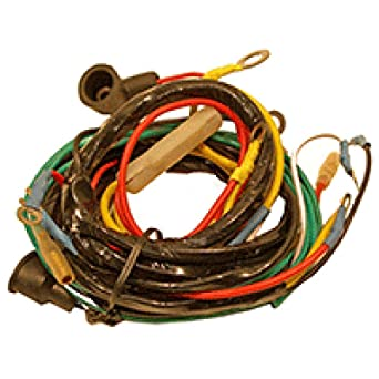 Amazon.com: FDN14401B New Fits Ford/Fits New Holland Tractor Wiring Harness  600 700 800 900 Series: Industrial & ScientificAmazon.com