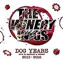 Blu-ray : Dog Years - Liv....<br>