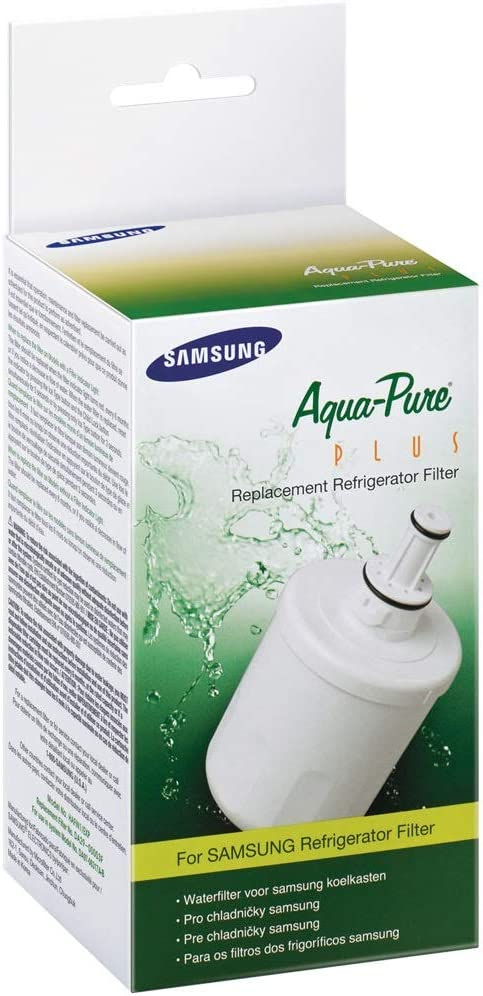 Filtre pour Samsung DA29/ /00003/F//G Aqua-Pure Plus blanc