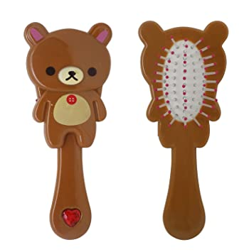 Buy Glan Kids Hair Brush For Short And Long Hair Brush Comb For
