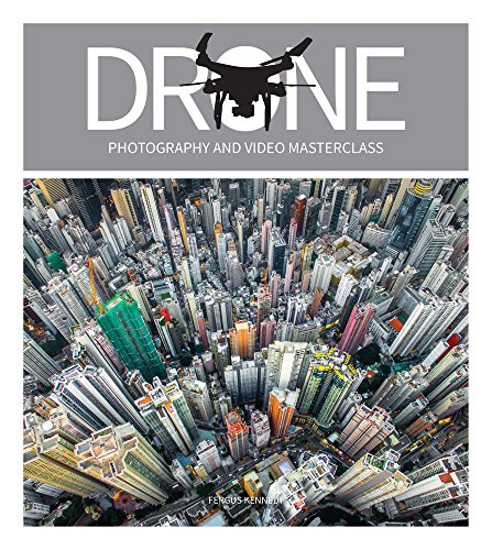Price comparison product image Drone Photography and Video Masterclass