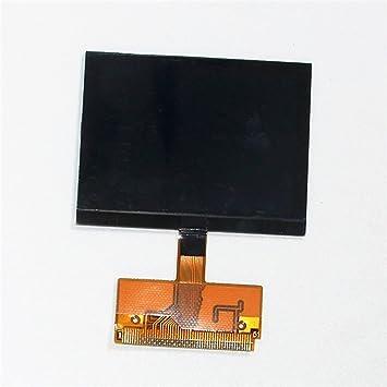 Amuzocity Pantalla LCD Cristal LCD con conector flexible y controlador: Amazon.es: Coche y moto