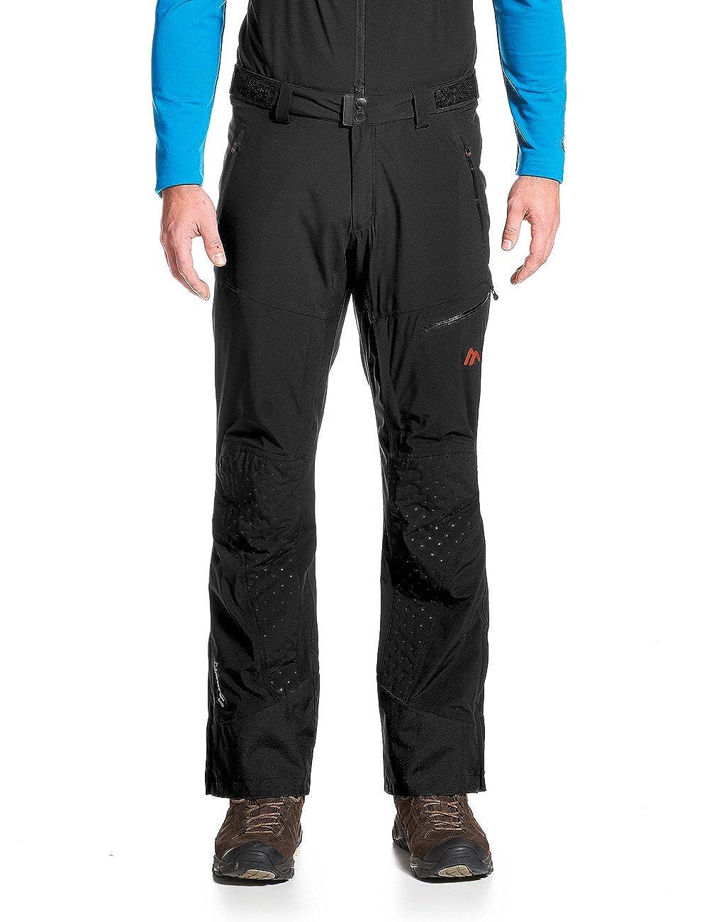 De Ski Sports NoukousBlack62 Pantalon Maier UpMVGqSz