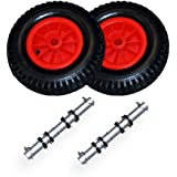 Dual Wheels Upgrade Kit for Seamax Deluxe Launching Wheels and Easy Load Launching Wheels