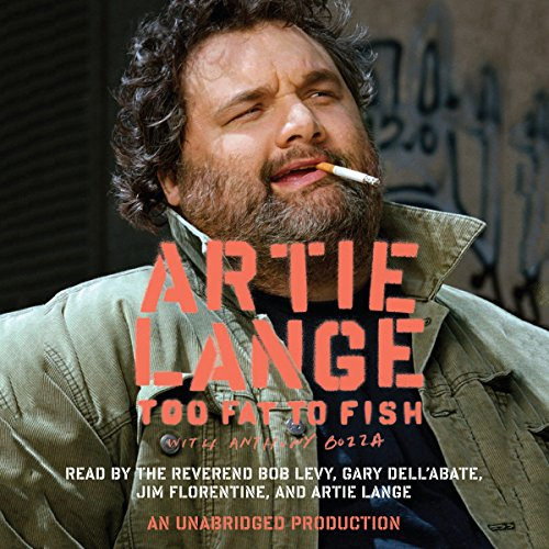 Too Fat to Fish by Random House Audio
