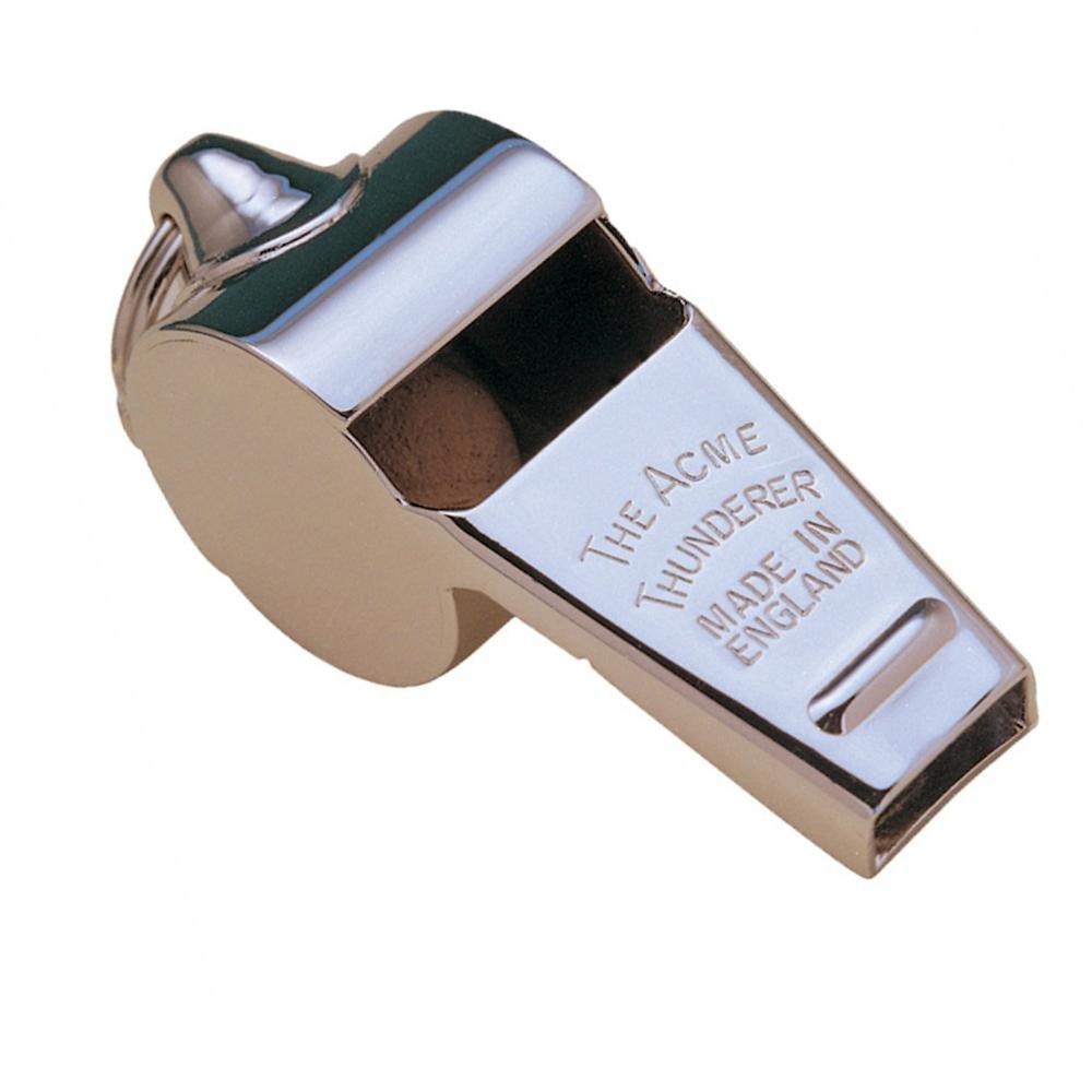 Acme Thunderer Sports Whistle