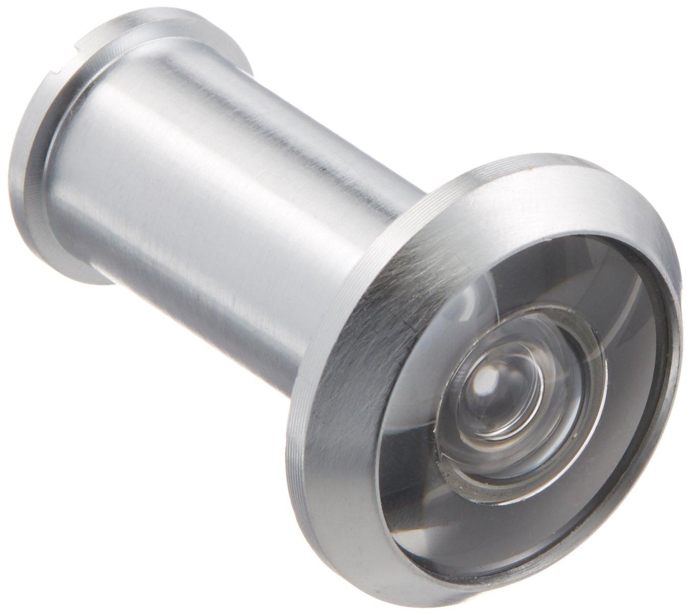 Deltana 55211U26D Door Viewer for 1-3//8-Inch to 2-1//4-Inch Thick Doors Top Notch Distributors Inc. Home Improvement
