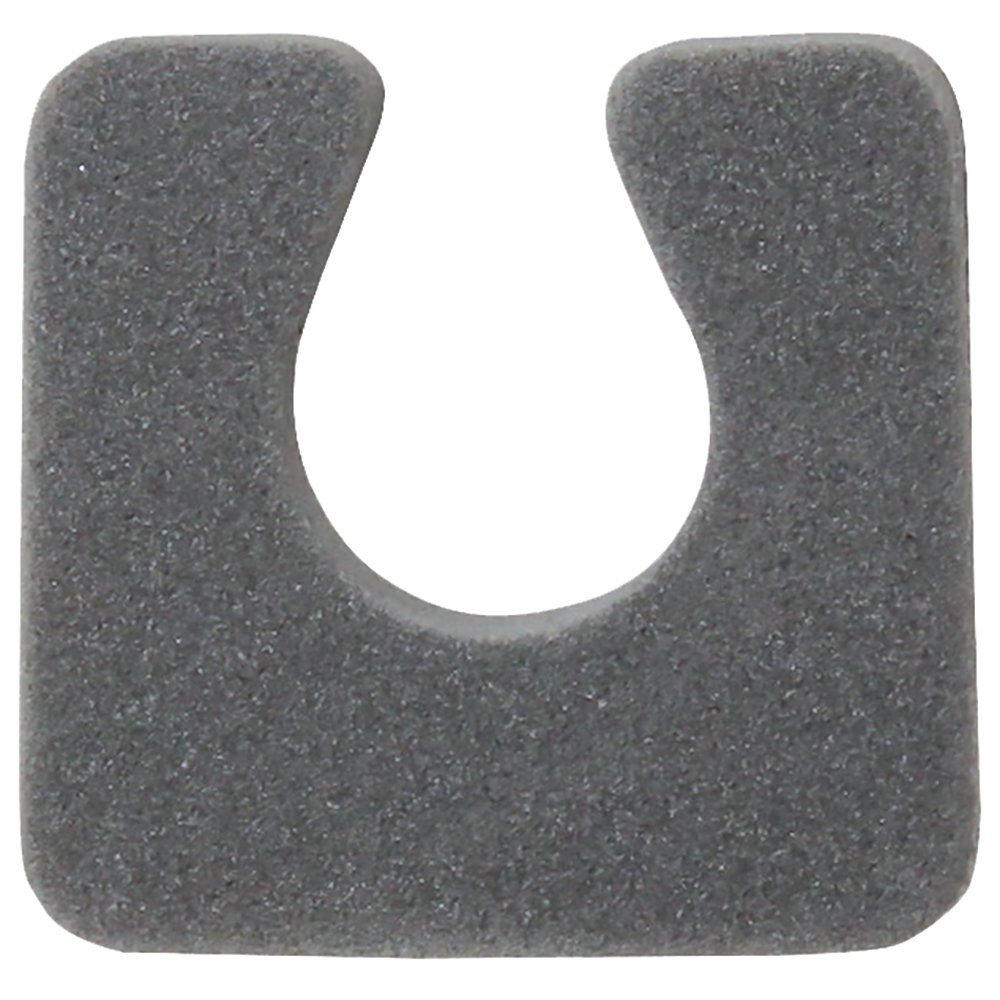 ForPro Sole Toe Separators, Cool Grey, 144 Count by For Pro (Image #1)