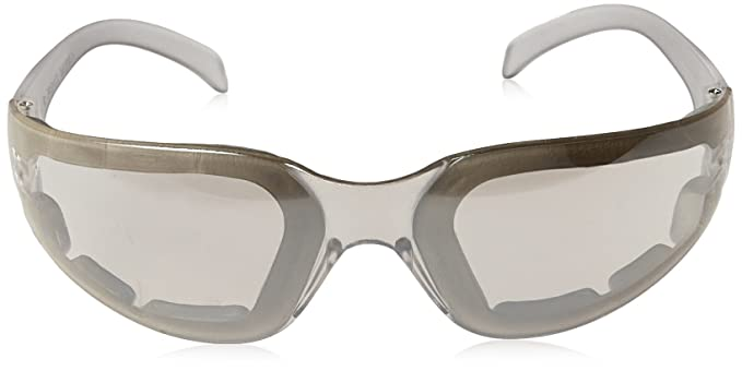 RADIANS MRSF191ID Radians Indoor//Outdoor Safety Glasses Anti-Fog