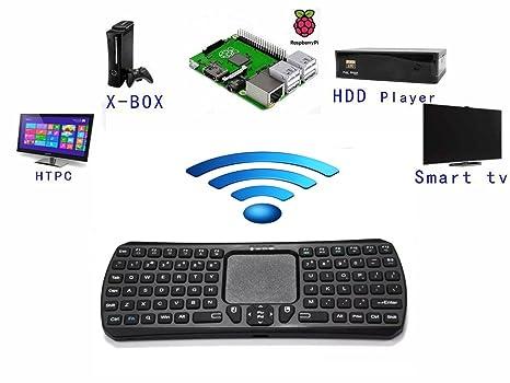 Amazon com: Eastchina| Pocket Size Mini Wireless Bluetooth