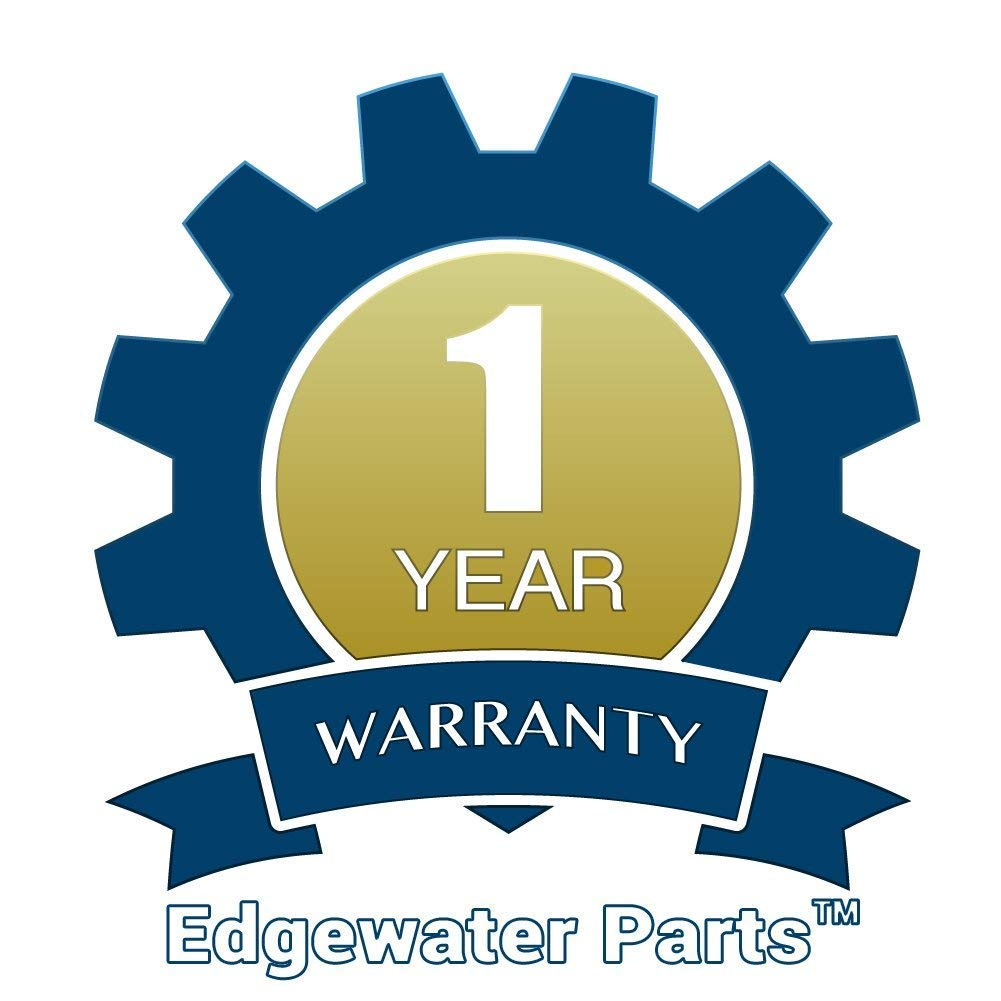 08000085 Condenser Fan Motor Glastender Compatible 16Watts 115 volts
