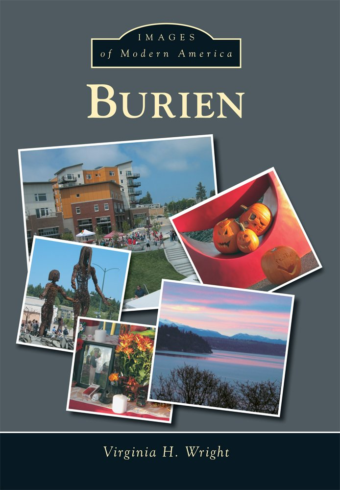 Read Online Burien (Images of Modern America) pdf epub