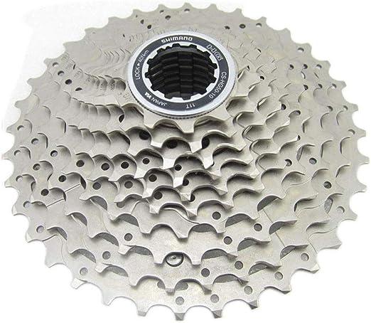 ChenYongPing-Sport Cassette de Bicicleta Bicicleta de montaña con ...