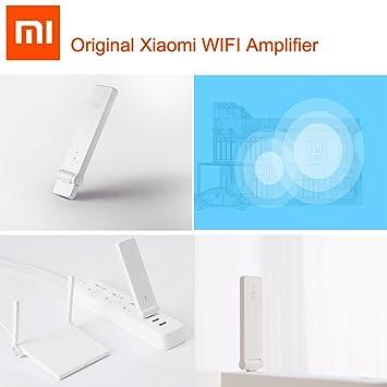Antena SUNNY-MERCADO Xiaomi WIFI Amplificador Mi router Wi-Fi de la red del
