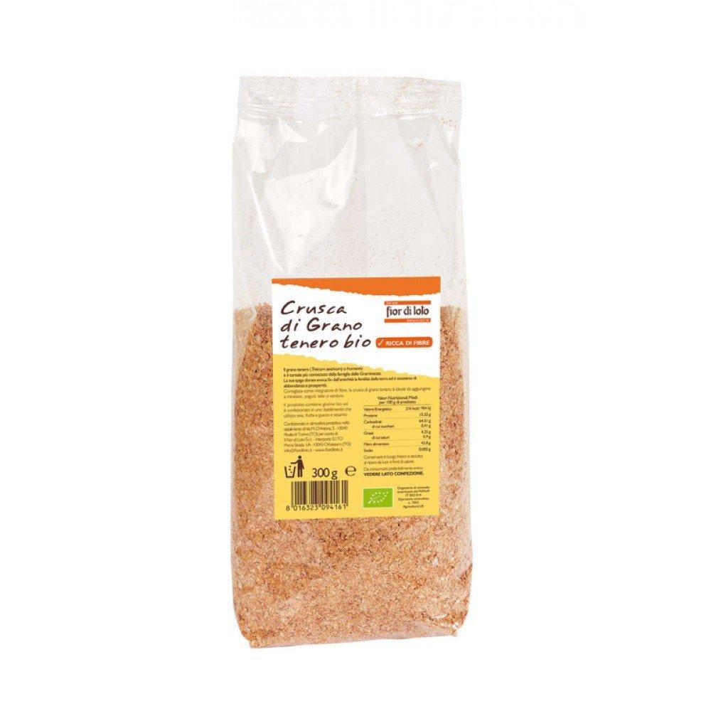 crusca di grano