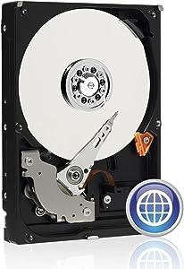"Western Digital Blue WD2500AAJB 250GB 7200 RPM 8MB Cache IDE Ultra ATA100 / ATA-6 3.5"" Internal Hard Drive Bare Drive for PC, Mac, CCTV, Tivo, DVR, NAS, RAID- 1 Year Warranty"