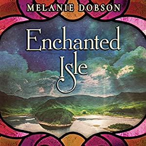 Enchanted Isle Audiobook
