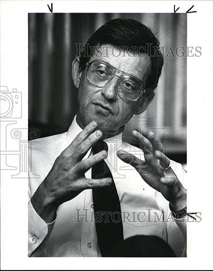 Amazon com: Vintage Photos Historic Images 1989 Press Photo