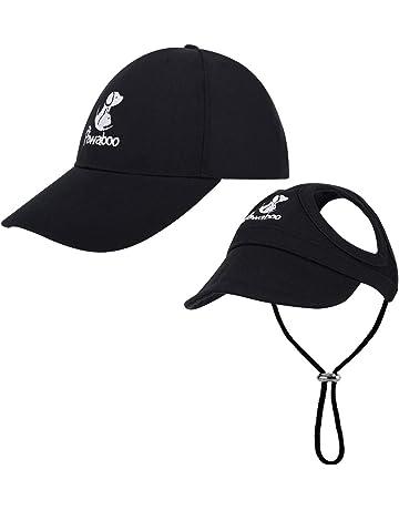 45276435 PAWABOO Dog Parent-Child Hats, Pet's Mom/Dad Baseball Cap Set, Dog