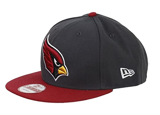 New Era Arizona Cardinals 9 Fifty NFL - Gorra Snapback Graphite ...